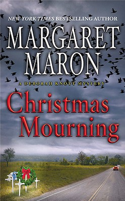 Christmas Mourning By Maron, Margaret